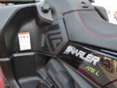 КВАДРОЦИКЛ SEGWAY SNARLER 600 GL (SGW570F-A5) Deluxe
