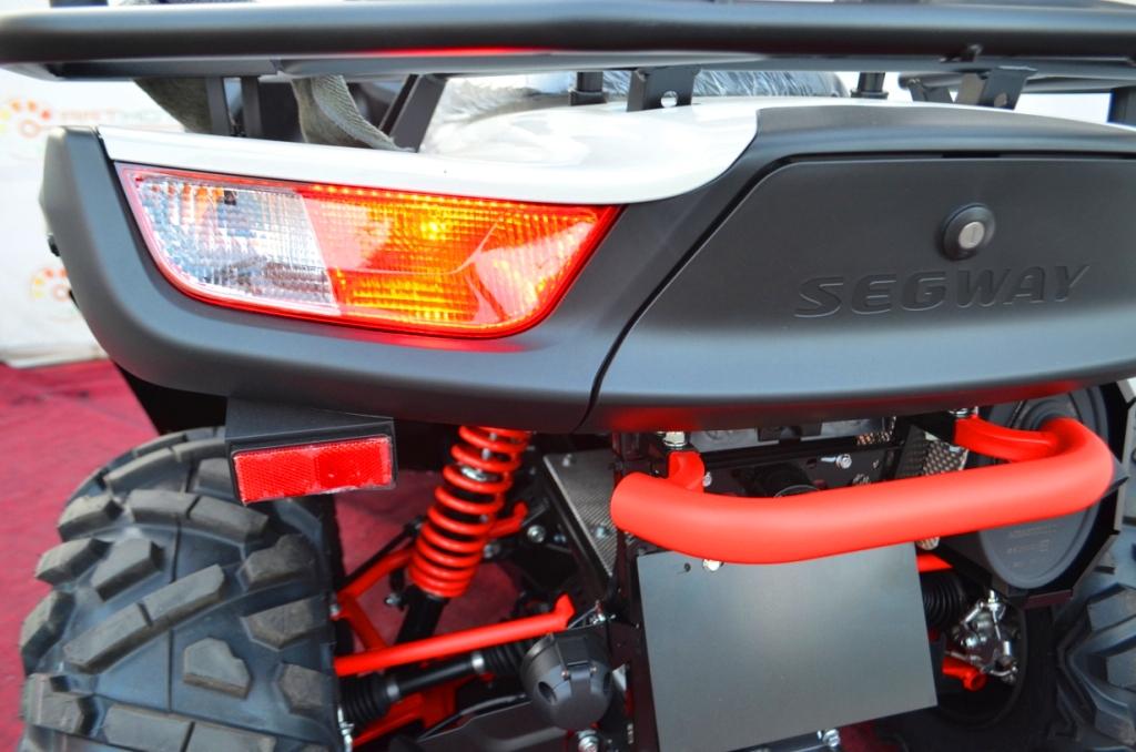 КВАДРОЦИКЛ SEGWAY SNARLER 600GL (SGW570F-A5) Standard  Артмото - купить квадроцикл в украине и харькове, мотоцикл, снегоход, скутер, мопед, электромобиль