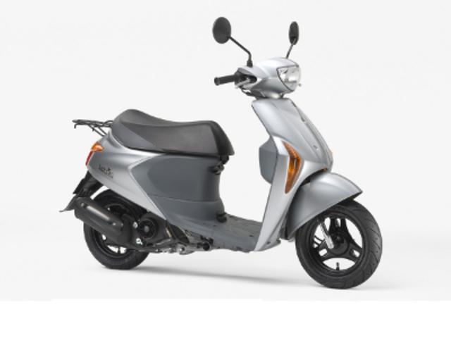 МОПЕД  SUZUKI LETS 5  Артмото - купить квадроцикл в украине и харькове, мотоцикл, снегоход, скутер, мопед, электромобиль