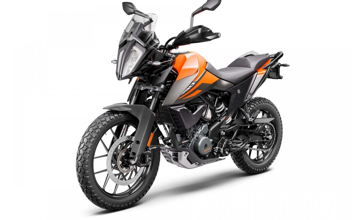 МОТОЦИКЛ KTM 390 ADVENTURE  Артмото - купить квадроцикл в украине и харькове, мотоцикл, снегоход, скутер, мопед, электромобиль