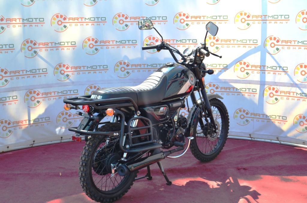 МОПЕД SHINERAY COLT 125  Артмото - купить квадроцикл в украине и харькове, мотоцикл, снегоход, скутер, мопед, электромобиль