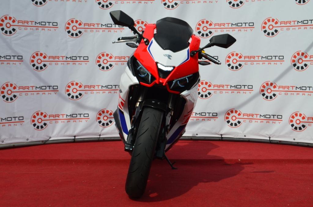 МОТОЦИКЛ TARO GP1 400  Артмото - купить квадроцикл в украине и харькове, мотоцикл, снегоход, скутер, мопед, электромобиль