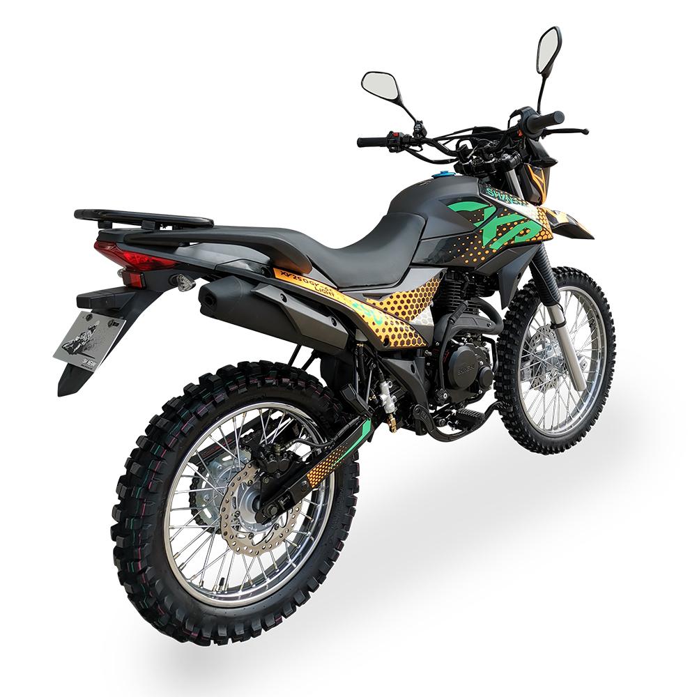 МОТОЦИКЛ SHINERAY XY 250GY-6C LIGHT  Артмото - купить квадроцикл в украине и харькове, мотоцикл, снегоход, скутер, мопед, электромобиль
