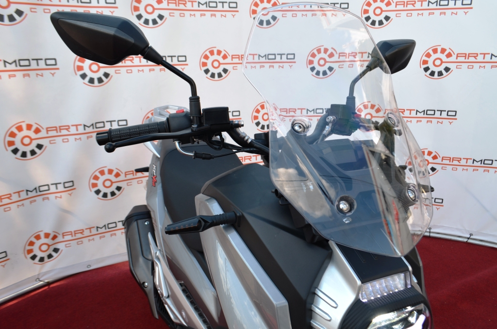 СКУТЕР LIFAN KPV 150 LF150-8  Артмото - купить квадроцикл в украине и харькове, мотоцикл, снегоход, скутер, мопед, электромобиль