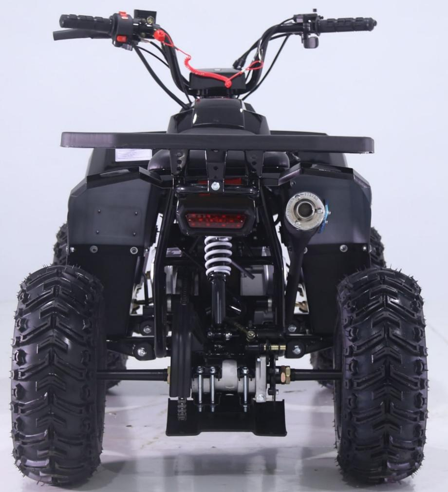 ДЕТСКИЙ КВАДРОЦИКЛ CHIX 110  Артмото - купить квадроцикл в украине и харькове, мотоцикл, снегоход, скутер, мопед, электромобиль