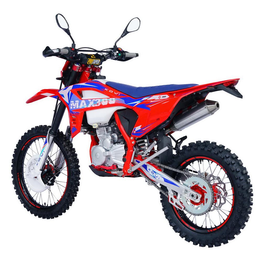 МОТОЦИКЛ KOVI MAX 300  Артмото - купить квадроцикл в украине и харькове, мотоцикл, снегоход, скутер, мопед, электромобиль