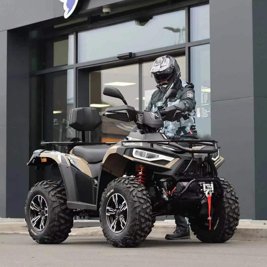 КВАДРОЦИКЛ LINHAI LH300ATV-B EFI Promax  Артмото - купить квадроцикл в украине и харькове, мотоцикл, снегоход, скутер, мопед, электромобиль